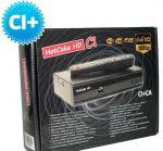 HotCake HD 7 CI+ (Спутниковый ресивер со слотом С+ и картоприёмником)