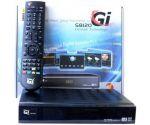 Спутниковый ресивер GI S8120 HD 1080P (Linux)