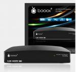 Booox T2 Infra Цифровой эфирный приемник